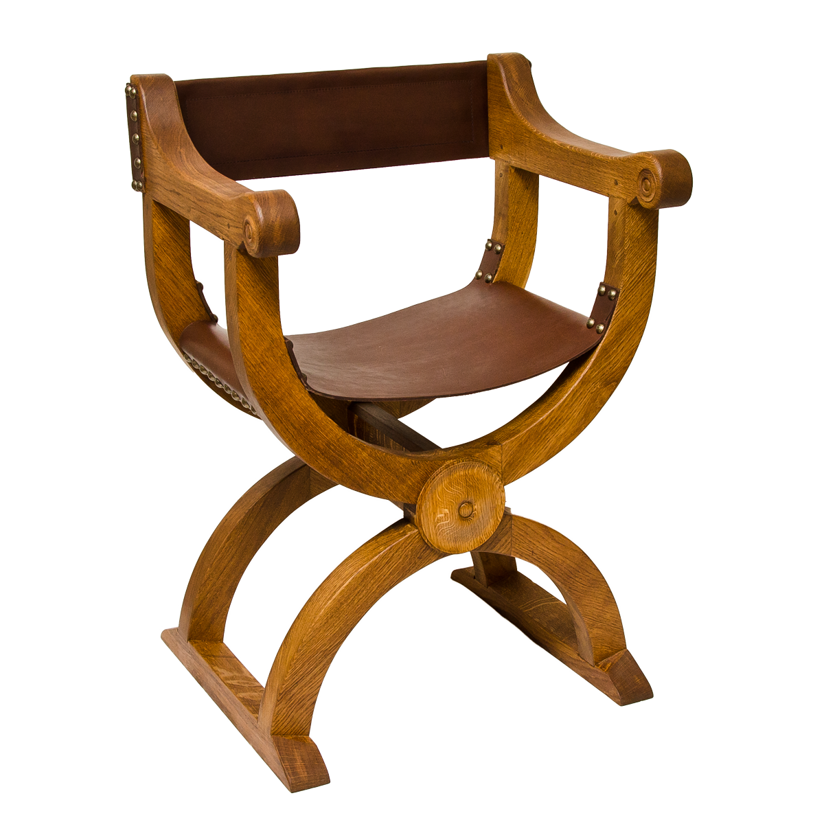 Download Curule Chair Picture Free Download PNG HD HQ PNG ...