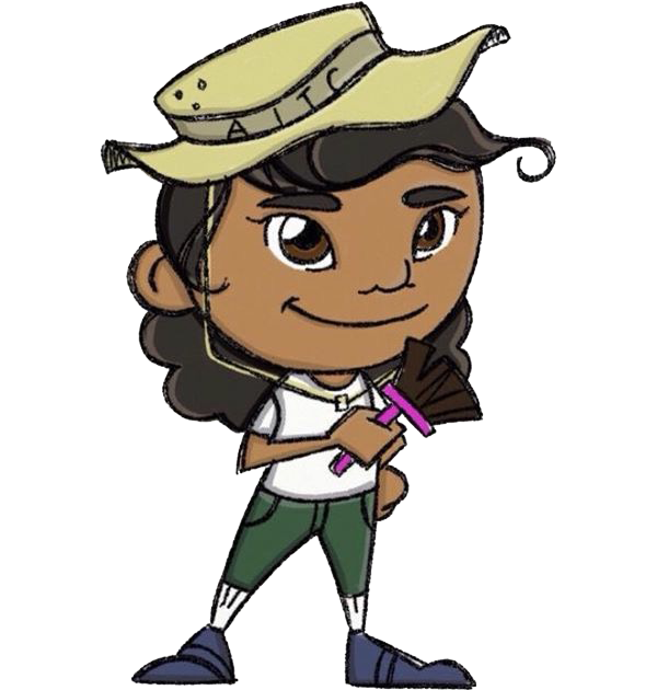 Archaeologist Transparent Background PNG Image