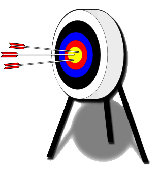 Archery Png Clipart PNG Image