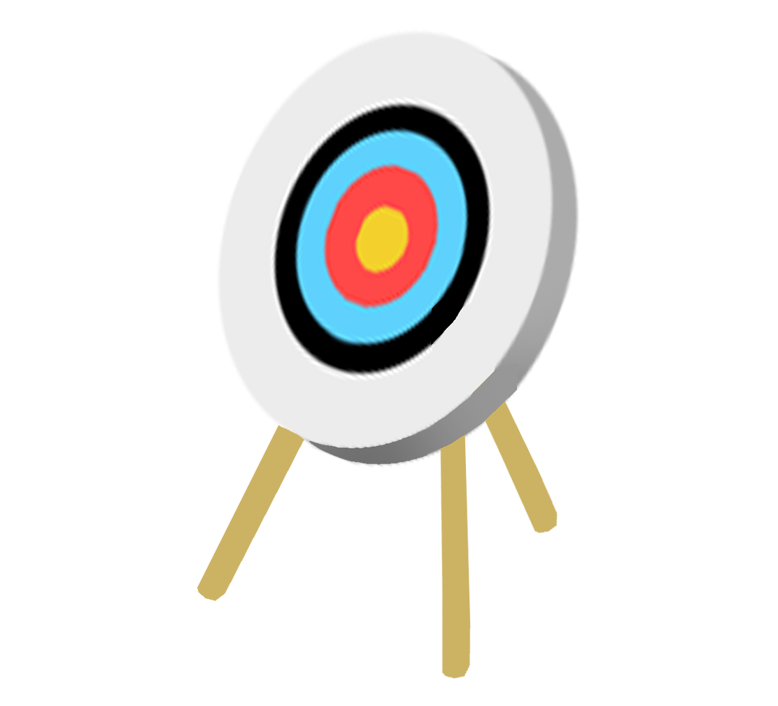 Archery Png Image PNG Image