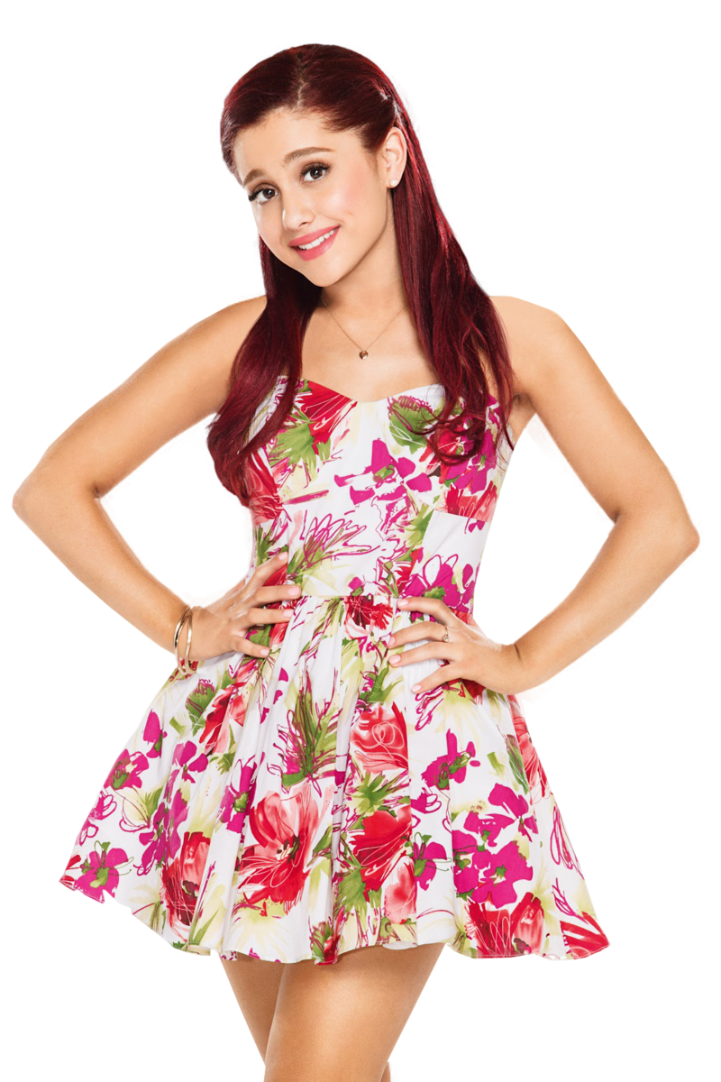 Ariana Grande Png Picture PNG Image