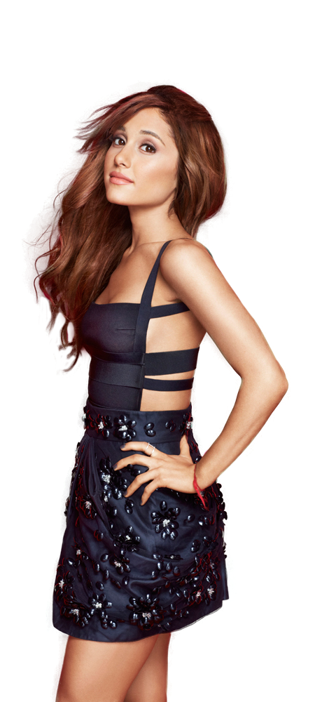 Ariana Grande Png Clipart PNG Image