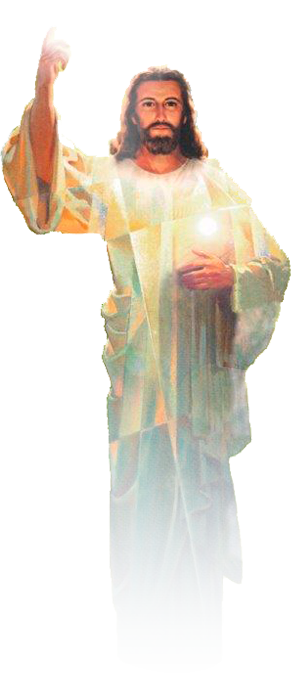 Body Mercy Christ Of Jesus Divine PNG Image