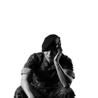Army Picture PNG Image