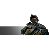 Army Transparent PNG Image