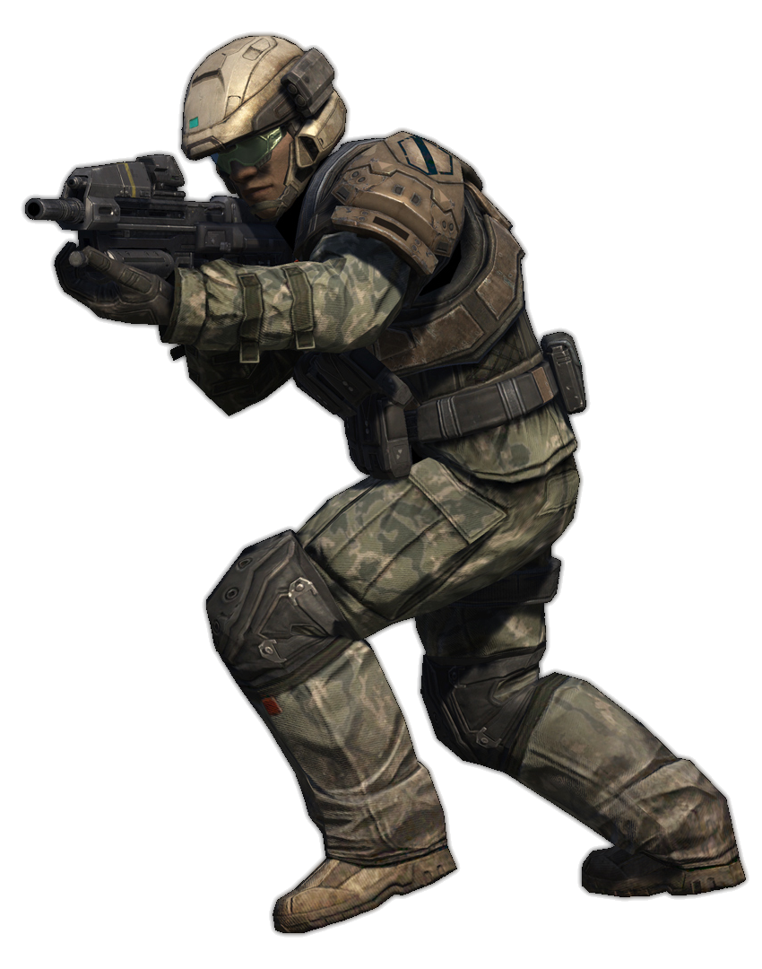 Army PNG Image