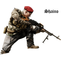Army Transparent Image PNG Image