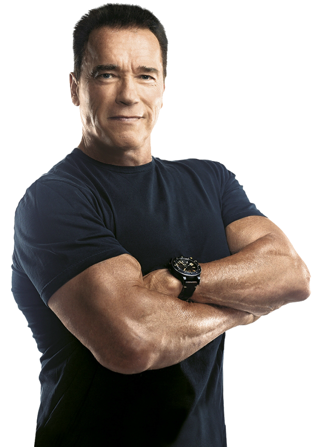 Arnold Schwarzenegger slams Trump for his un-American