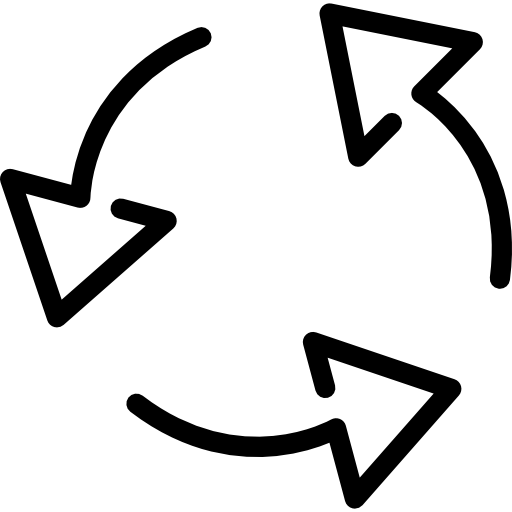 Bin Symbol Recycling Paper Arrow Recycle PNG Image