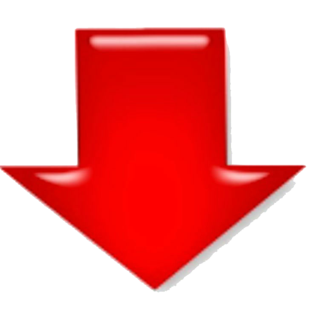 Angle Icons Computer Arrow Royaltyfree Red PNG Image