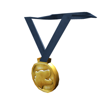 Gold Medal Picture Free Clipart HD PNG Image