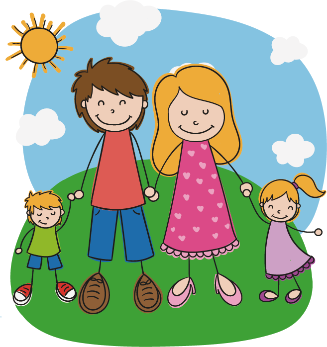 Emotion Art Drawing Family Child Free Transparent Image HQ PNG Image