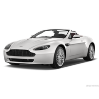 Aston Martin Picture PNG Image