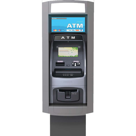 Atm Machine Image PNG Image