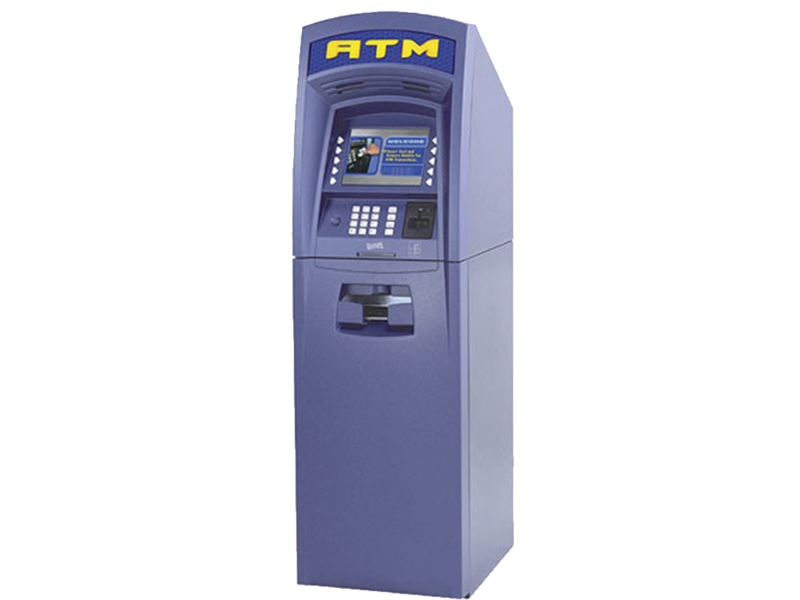 Atm Machine Transparent Image PNG Image