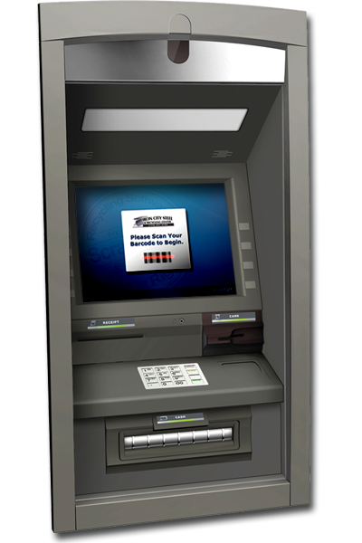 Atm Machine Clipart PNG Image