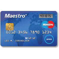 Atm Card Download Png PNG Image