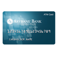 Atm Card Picture PNG Image