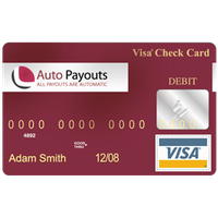Atm Card Png Image PNG Image
