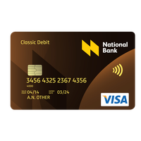 Atm Card Png Clipart PNG Image