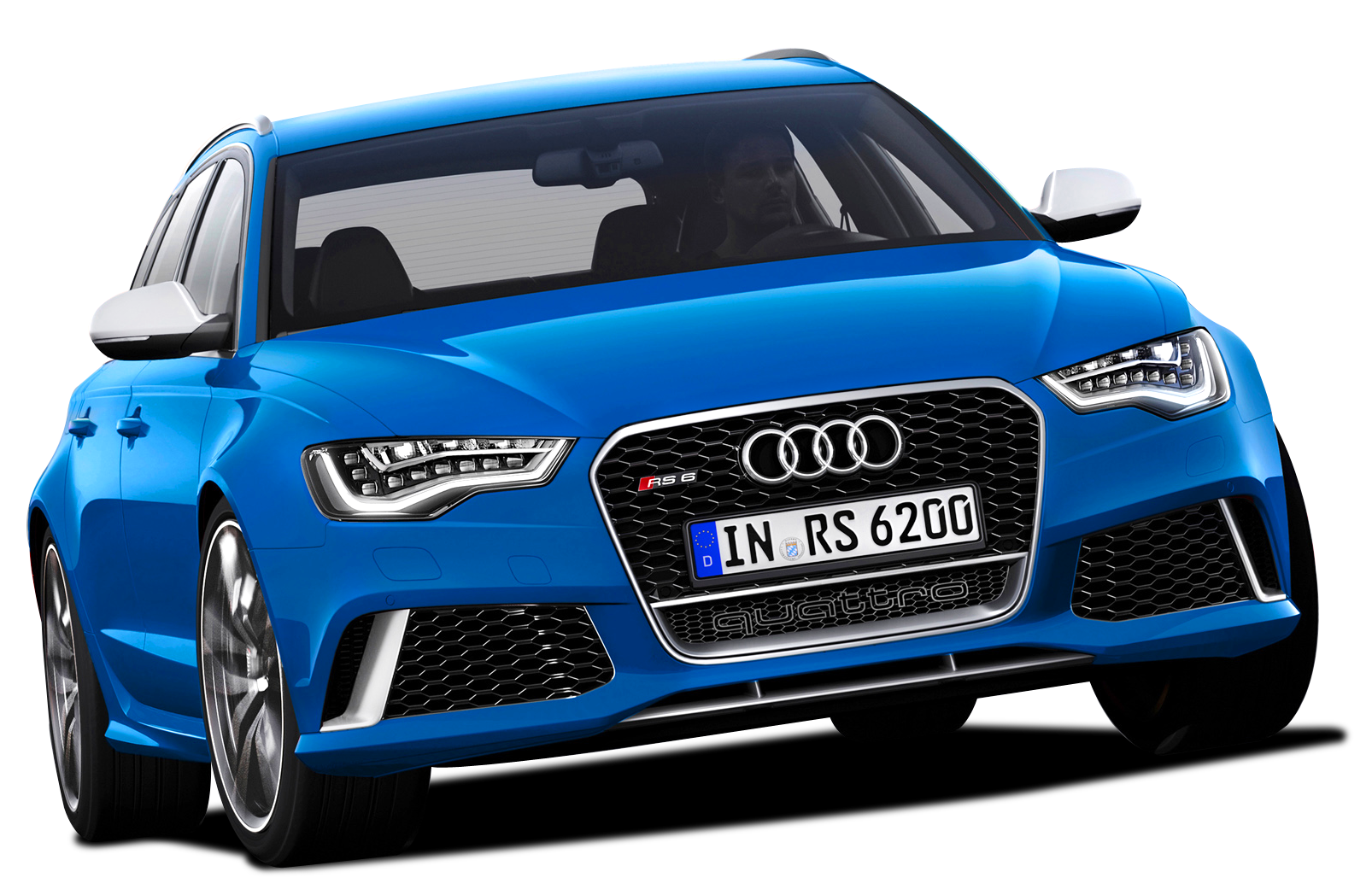 Audi Clipart PNG Image