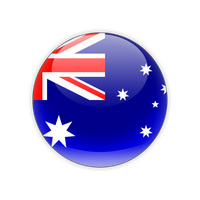 Australia Flag Png Picture PNG Image