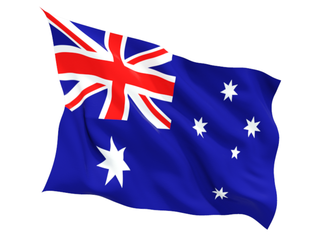 Australia Flag Free Download Png PNG Image