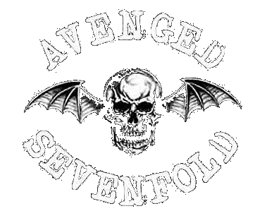 Avenged Sevenfold Png File PNG Image