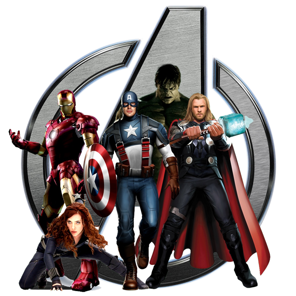 Avengers Png Picture PNG Image