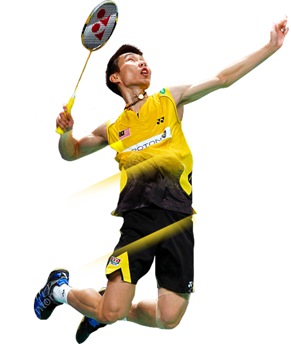 Badminton Picture PNG Image