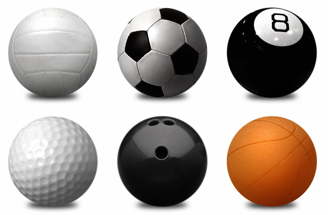 Sports Ball Transparent Image PNG Image