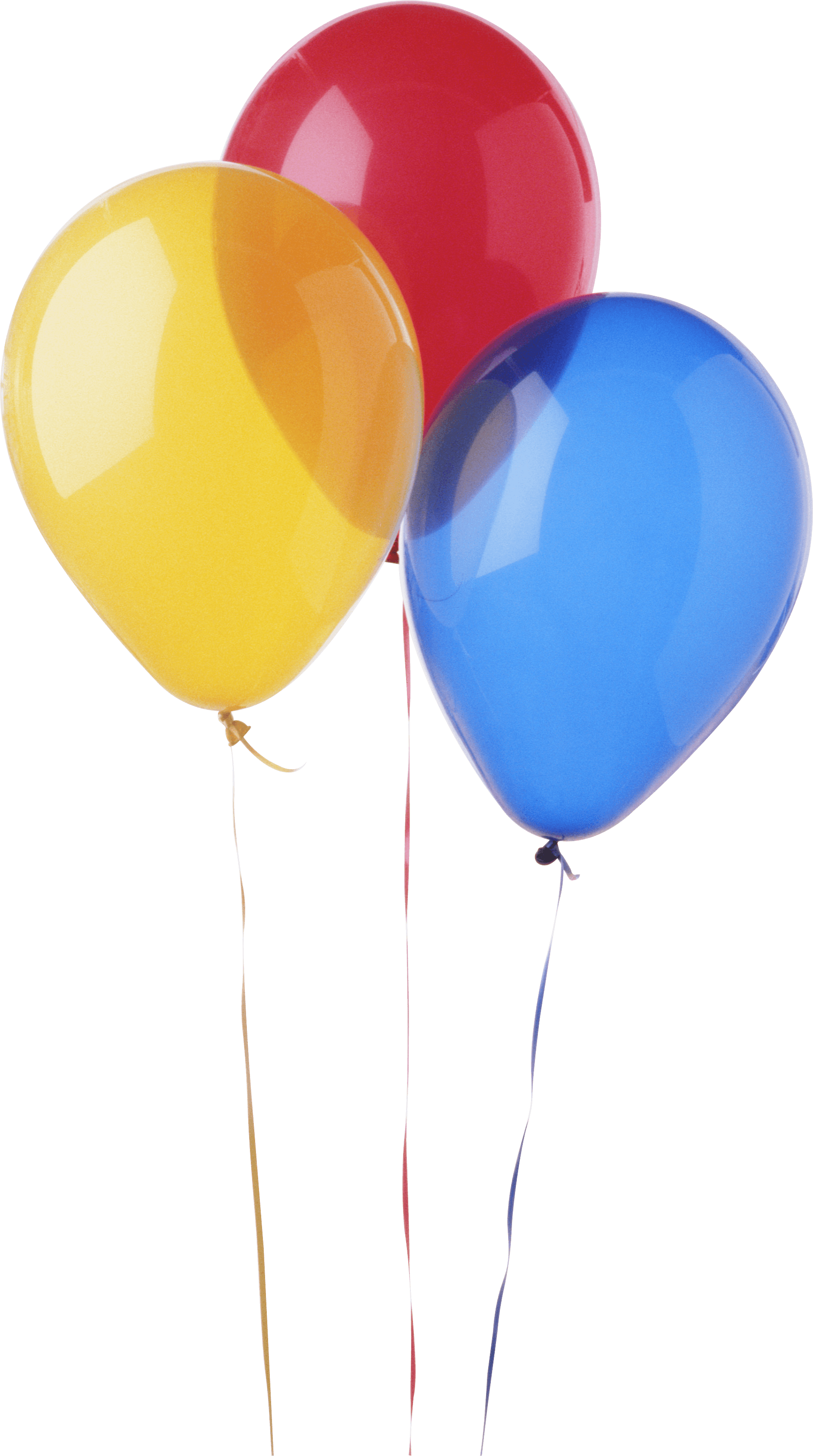Balloons Png Image PNG Image