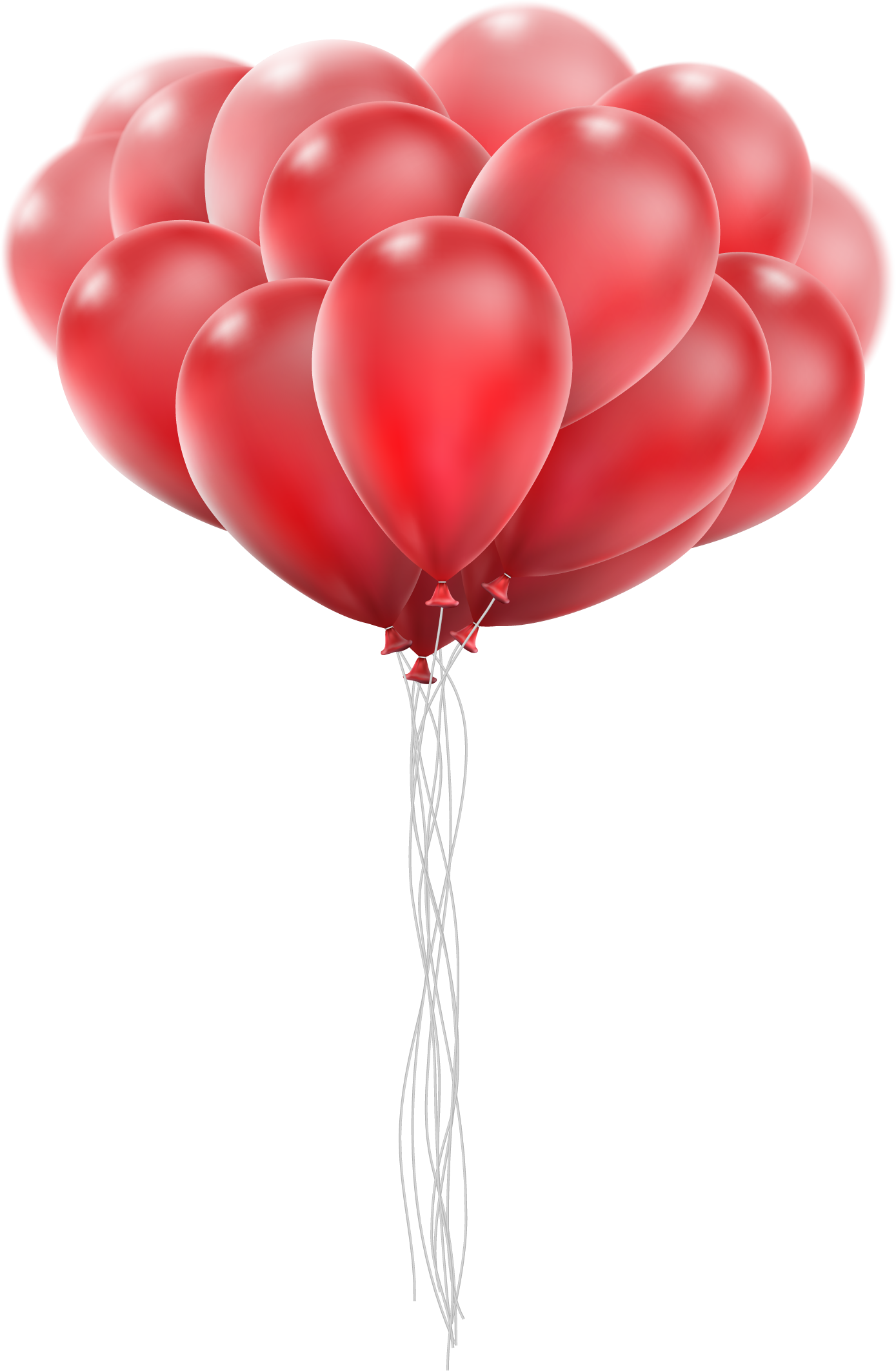 Balloon Love PNG Free Photo PNG Image