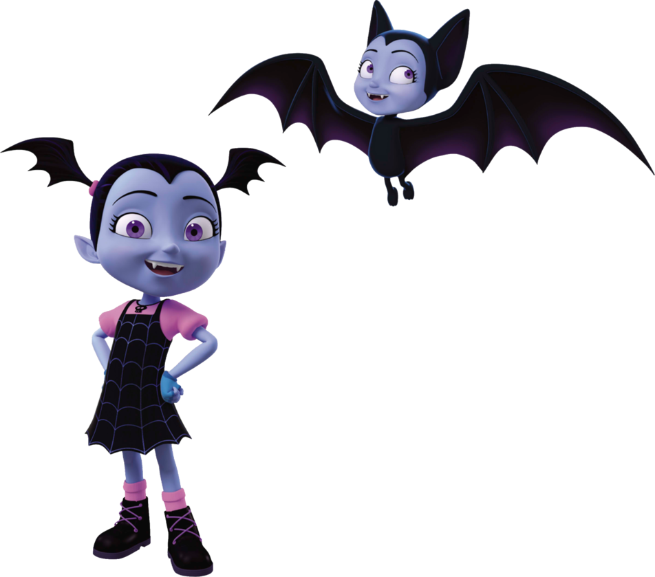 Wall Decal Vampire Disney PNG Free Photo PNG Image