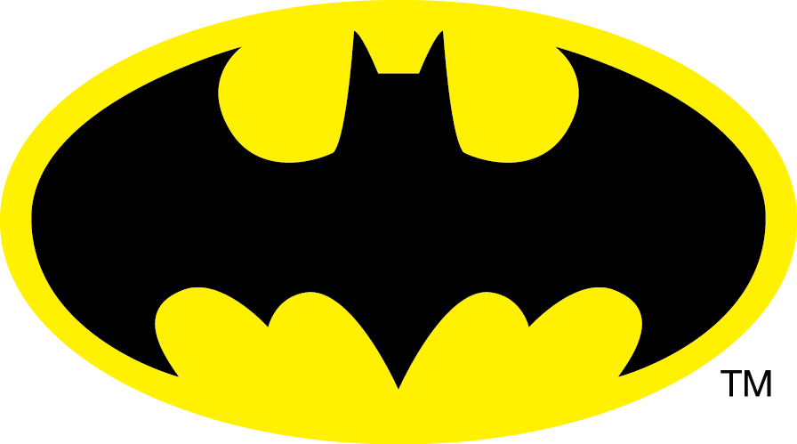 Download Batman Logo Download HQ PNG HQ PNG Image | FreePNGImg