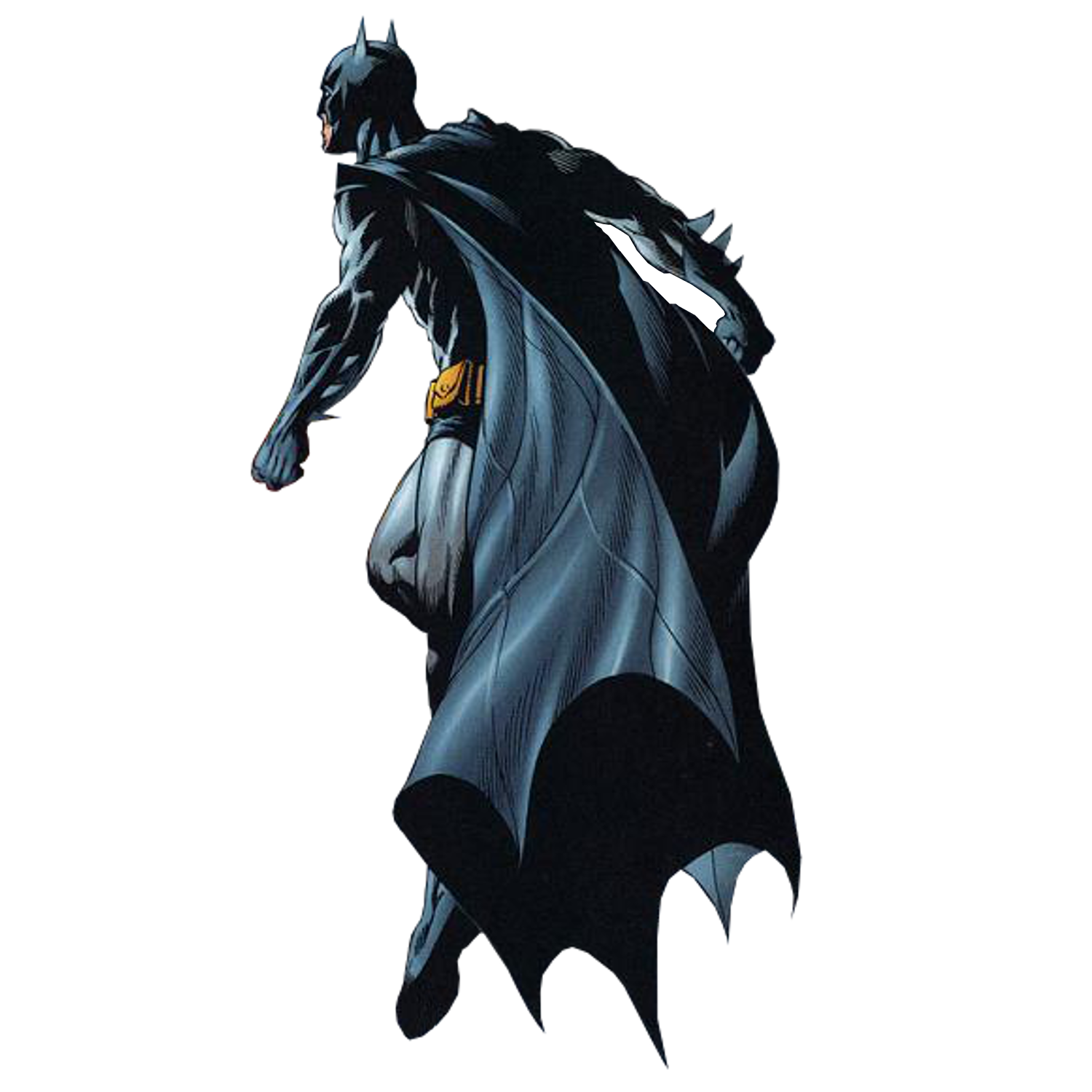 Batman Vector Png PNG Image