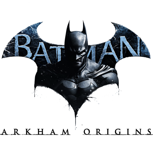 Batman Arkham Origins Transparent PNG Image