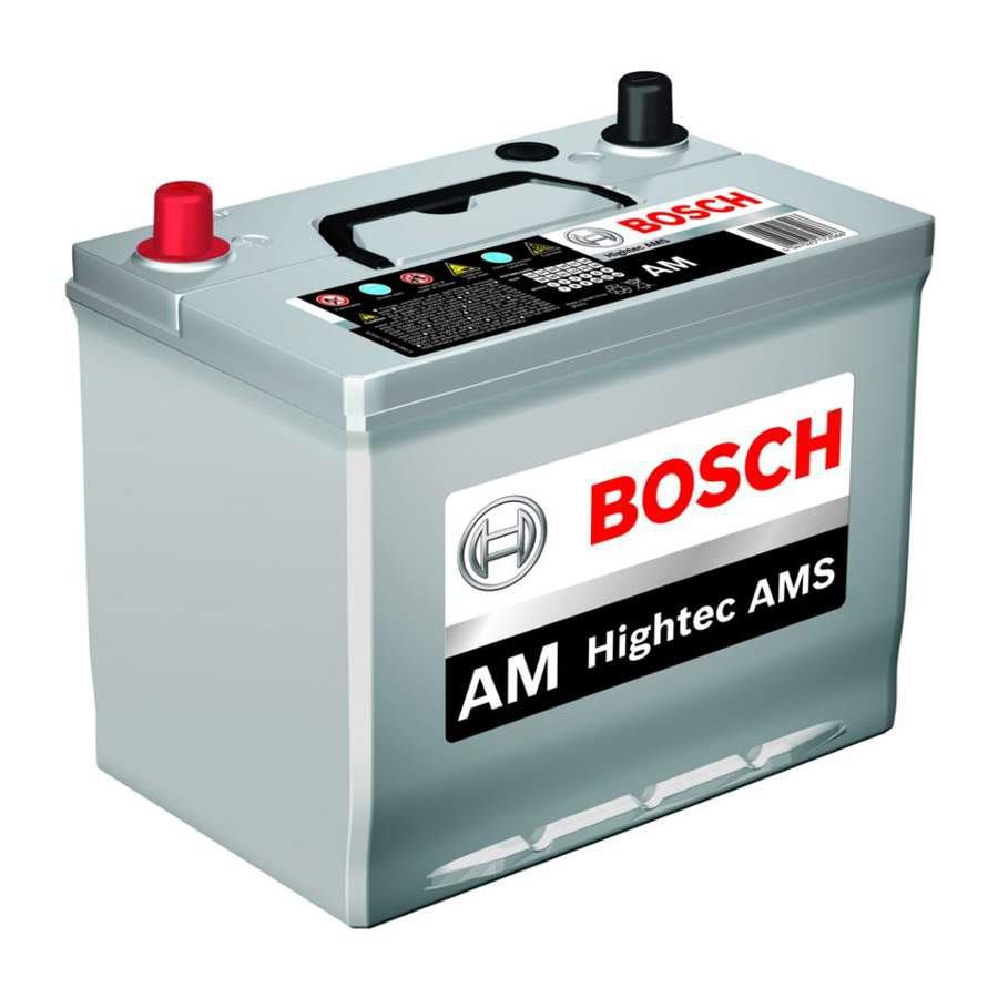 Automotive Battery File PNG Image