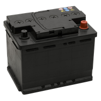 Automotive Battery PNG Image