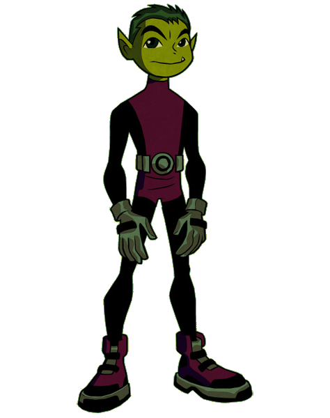 Beast Boy Photos PNG Image
