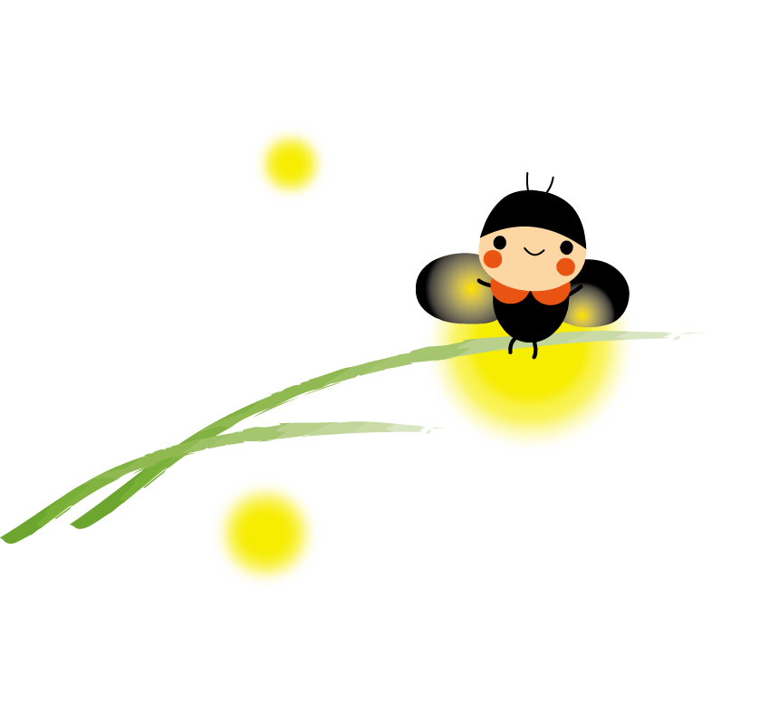 Firefly Vagalumes Of Vertebrate Yellow The Fireflies PNG Image