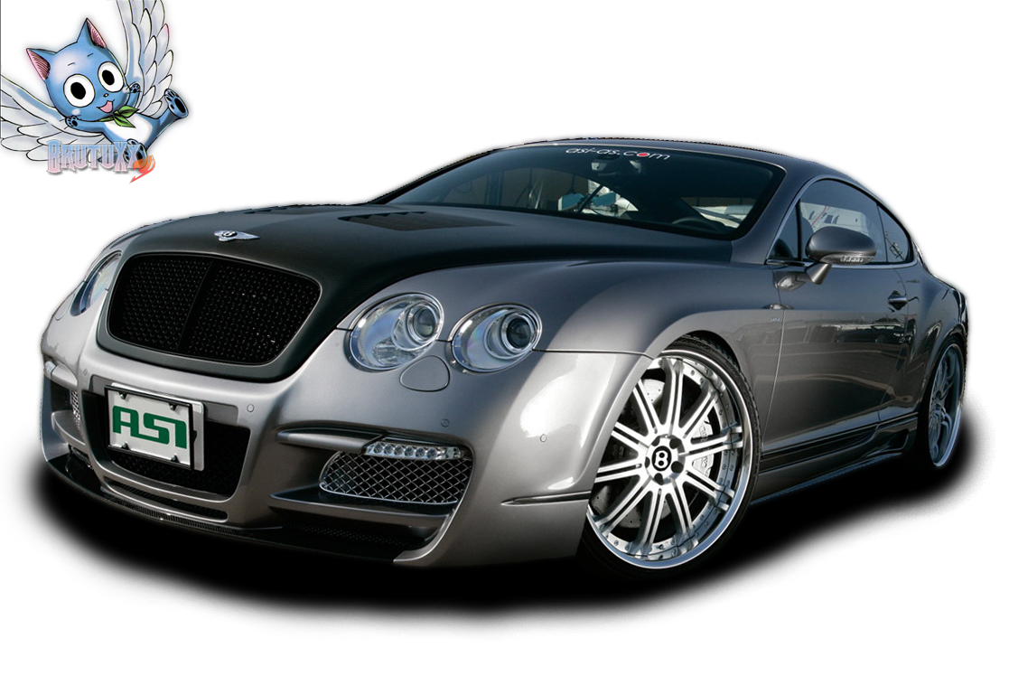 Bentley Picture PNG Image
