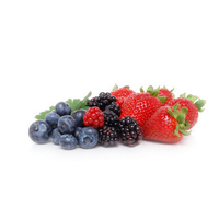 Berries Photo PNG Image
