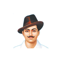 Bhagat Singh Photos PNG Image