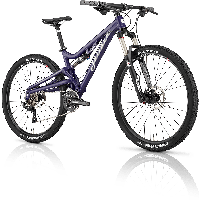 Bicycle Clipart PNG Image