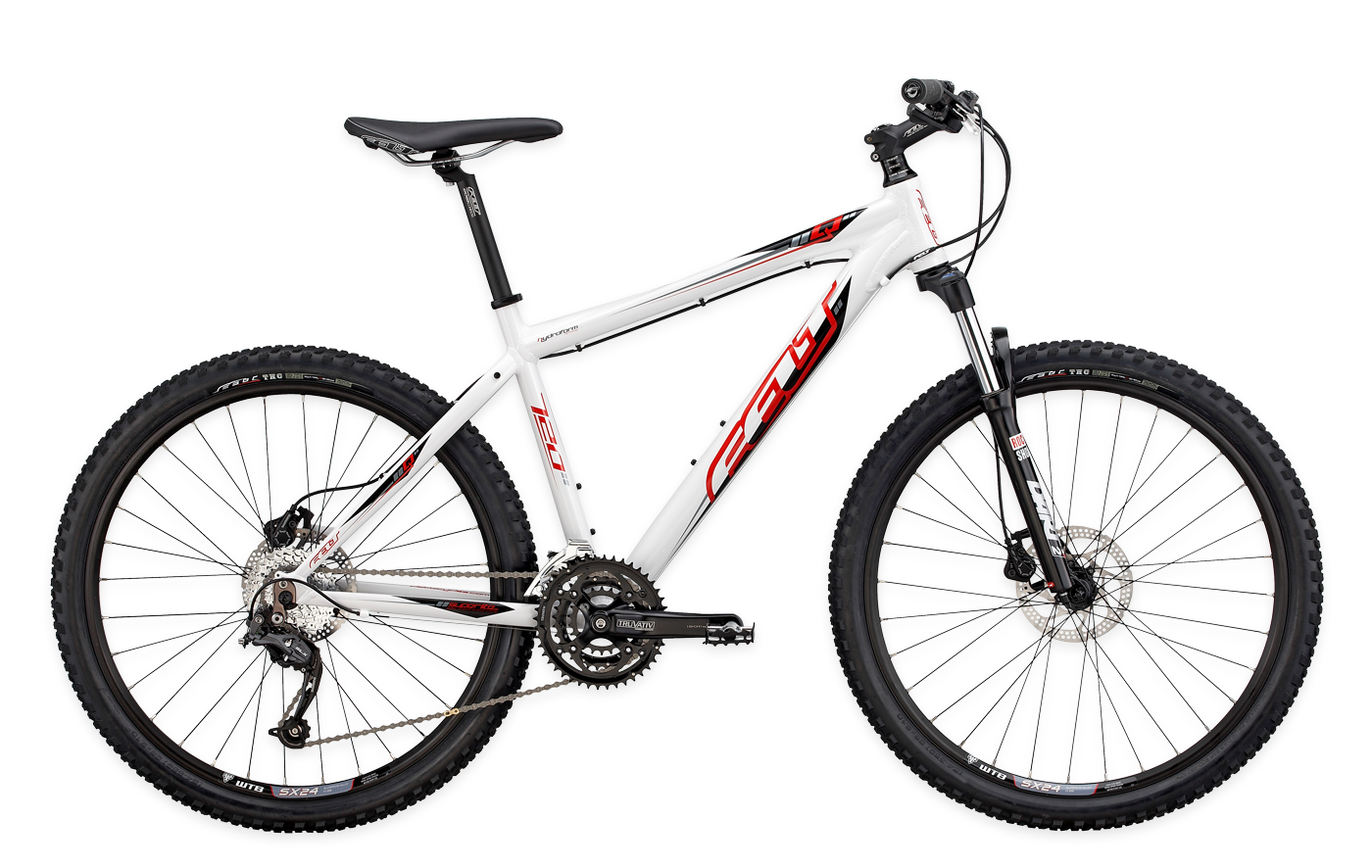 Bicycle File PNG Image