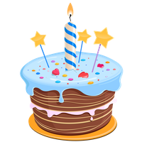 Birthday Cake Png Clipart PNG Image