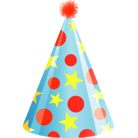 download birthday hat free png photo images and clipart freepngimg rh freepngimg com birthday hat clip art transparent background birthday hat clip art transparent background