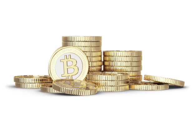 Offering Exchange Initial Bitcoin Cryptocurrency Currency Digital PNG Image