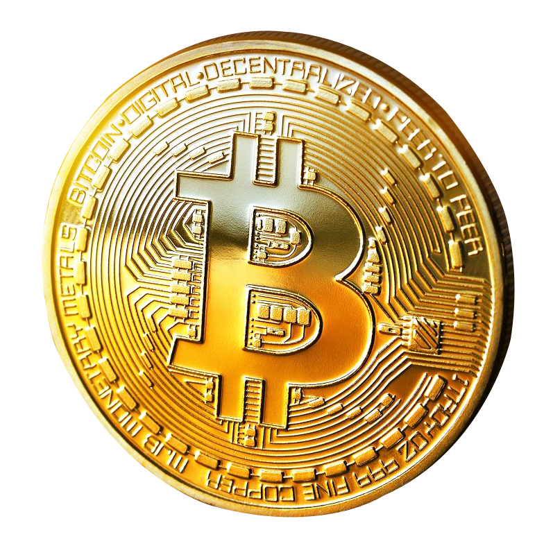 Cryptocurrency Bitcoin Free Download PNG HD PNG Image